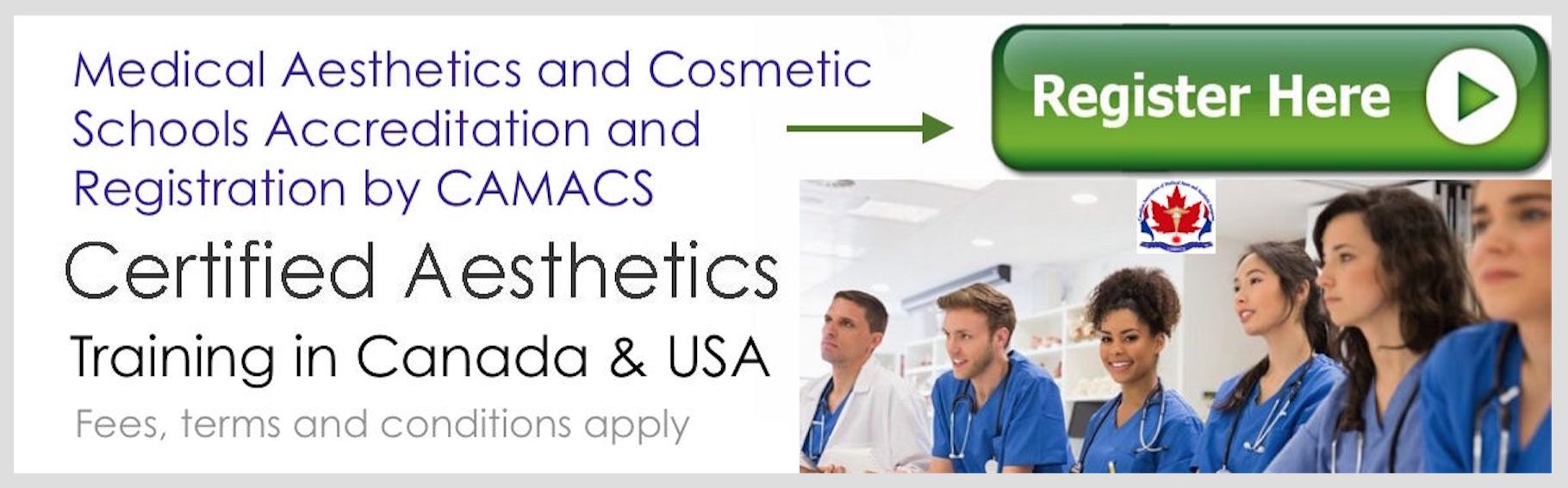 Canadian Association of Medical Spas and Aesthetic Surgeons
